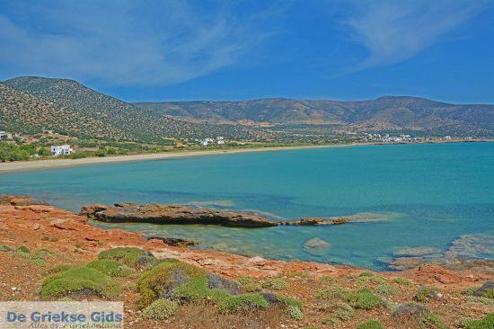 Strand Aghiassos Naxos